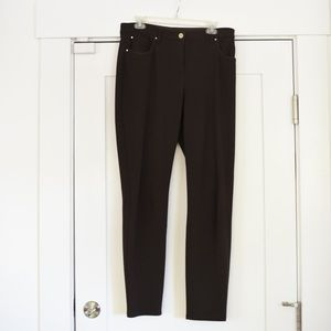 Chico's brown pants